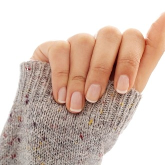 Nega rok je v zimskih mesecih še bolj pomembna.