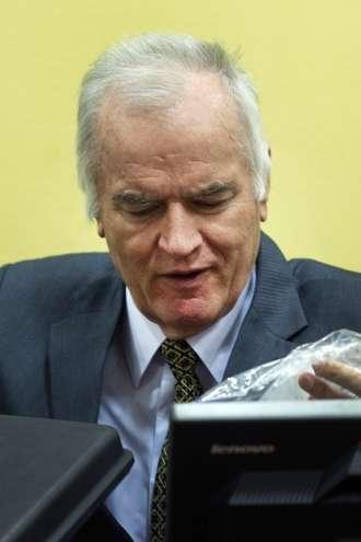 Ratko Mladić v kritičnem stanju!