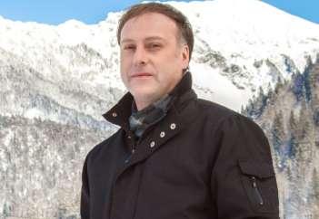 Tomaž Ahačič - Fogl je imel veliko prijateljev.
