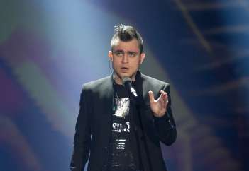 Omar Naber