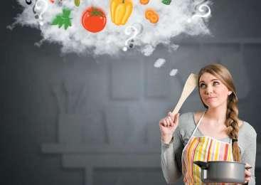 Odkrijmo v sebi kuharskega umetnika