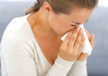 Zakaj ste nenadoma alergični?