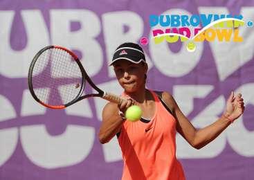 Hči Ela zmaguje na teniških turnirjih