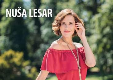 FEMME FATALE 2017: NUŠA LESAR, voditeljica
