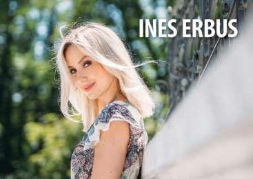 FEMME FATALE 2017: Ines Erbus, pevka