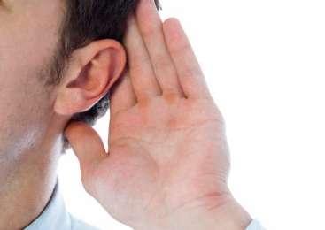 Vam piska v ušesih?
