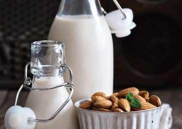 Rastlinsko mleko si pripravite sami