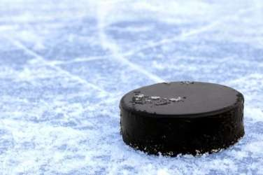 Pak, hokejski plošček
