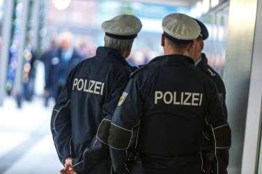 köln policija nemčija (1)