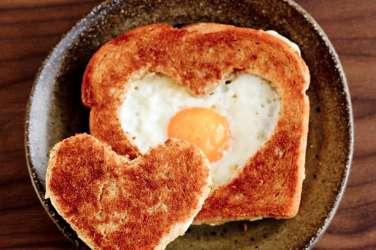 zaljubljeni toast