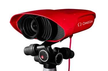 omega kamera