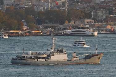 ladja ruske mornarice Liman