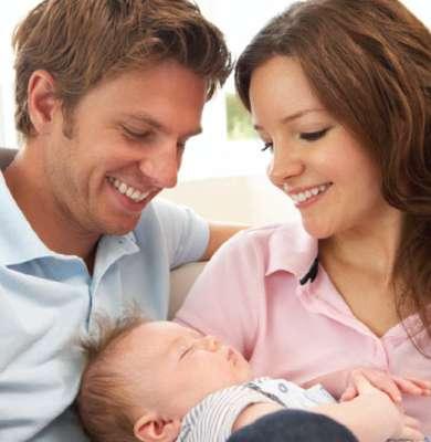 Starševstvo podaljša življenje