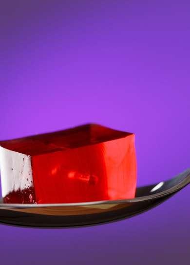 Koliko gramov posameznega živila odtehta ena žlica?