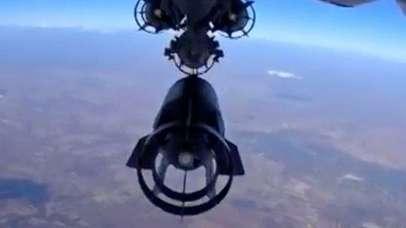 Rusija trdi, da džihadistom zmanjkuje sape