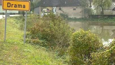 Vremenoslovci svarijo pred poplavami