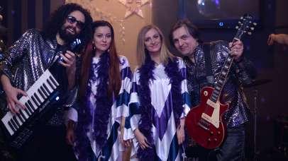 Samo še dva dni do velikega ABBA spektakla