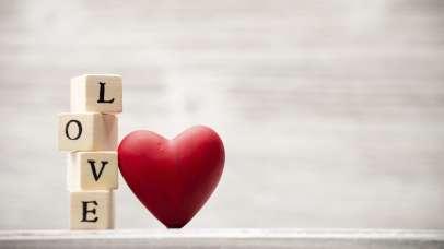 Premagajte strah pred ljubeznijo