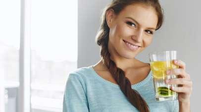 Premalo pitja krajša življenje