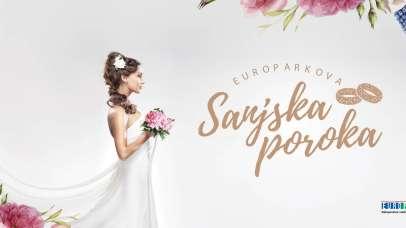 Europark bo poskrbel za sanjsko poroko