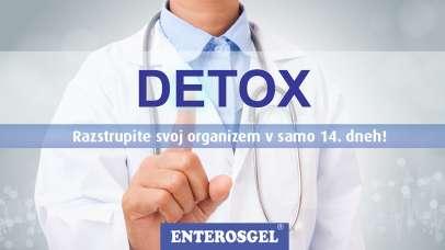Ne zamudite! Spomladanski detox pod budnim očesom farmacevta Janeza Erčulja