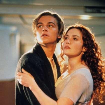 VIDEO: Novi posnetki konca filma Titanik