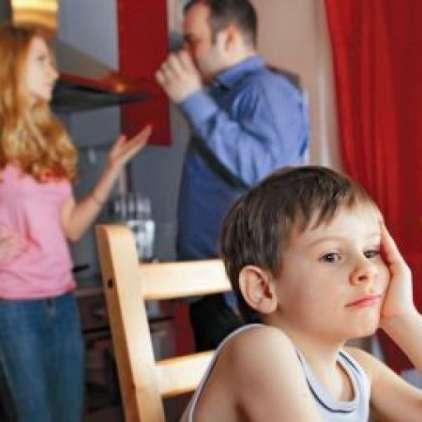 Starši so priznali, da sovražijo svoje otroke