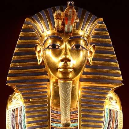 V Egiptu našli novo grobnico. Je v njej Tutankamonova žena?