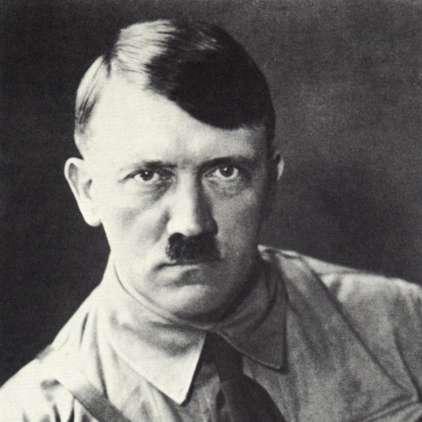 Dokumenti FBI razkrivajo, da je Hitler dejansko preživel in pobegnil?