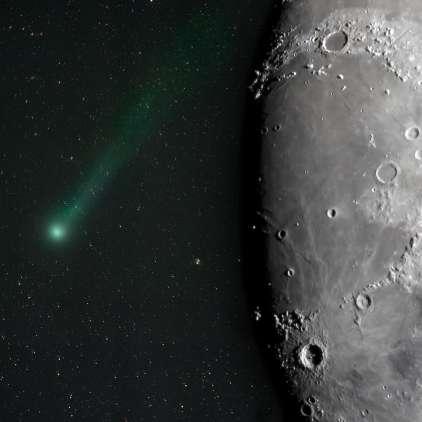 Še letos znova na Luno