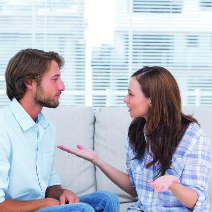 5 navad, ki ogrožajo partnerski odnos