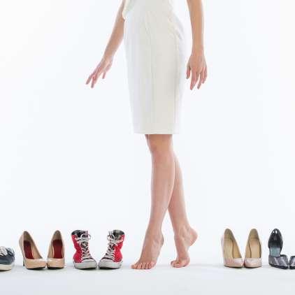 Vse, kar morate vedeti o čevljih