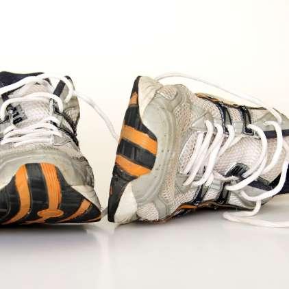 Imate primerno športno obutev?