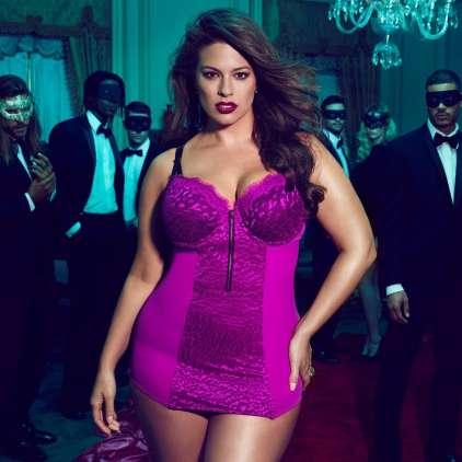 5 resnic, ki bi jih morala poznati vsaka debeluška