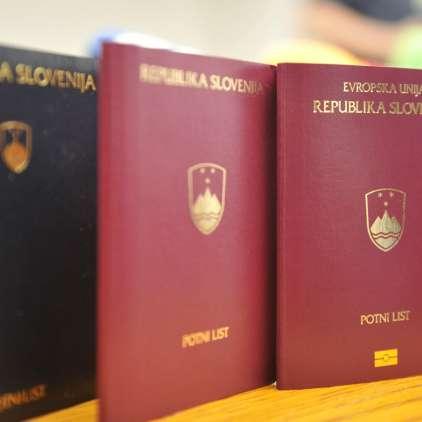 Koliko vrat vam odpre slovenski potni list?
