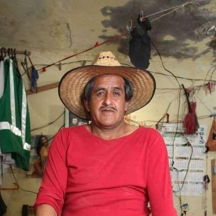 FOTO: Moškemu z najdaljšim penisom na svetu priznali invalidnost