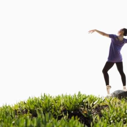 14 nenavadnih, a zelo učinkovitih metod, ki odpravljajo stres