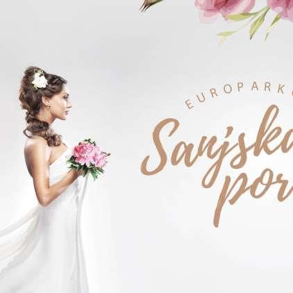 Izbira zmagovalca Europarkove sanjske poroke že v rokah javnosti