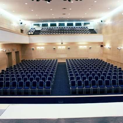 Žlahtnost okusa in popolnost uspeha: Terme Maribor – popolno okolje za poslovna srečanja