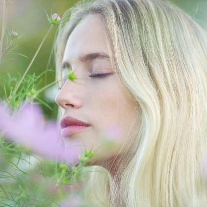 Cvetje v sanjah ima svoja čisto posebna sporočila