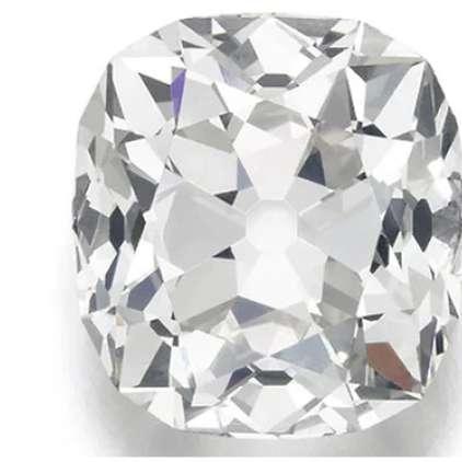 Na bolšjaku za dobrih 10 evrov kupila 400.000 evrov vreden diamant!