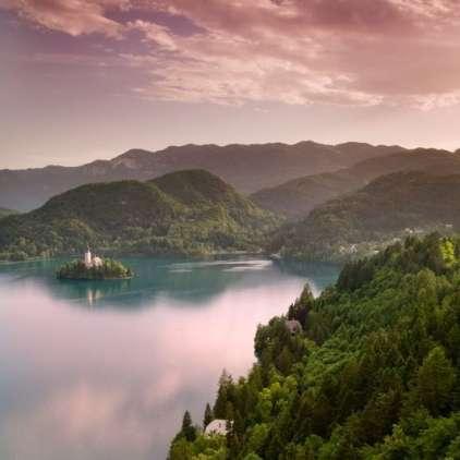 Slovenija je med najlepšimi