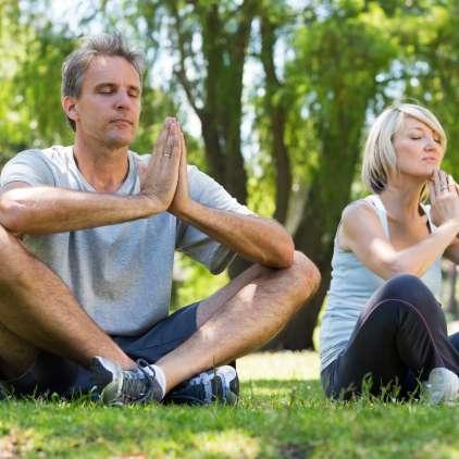 Znanstveno dokazali učinke meditacije