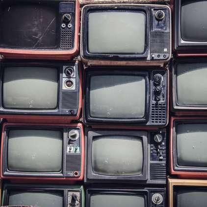 Televizijski ekran: okno v svet