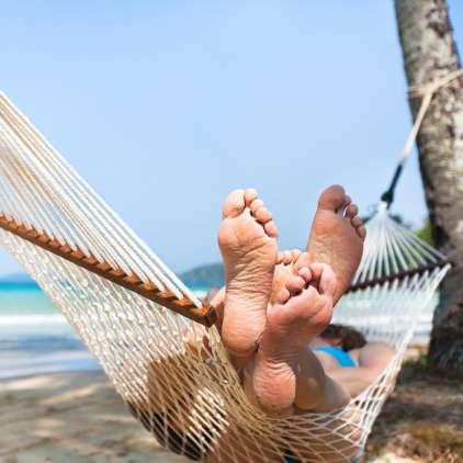 Kateri Evropejci so na dopustu najbolj zapravljivi?