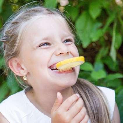 Limona za poletno osvežitev in druge koristne namene