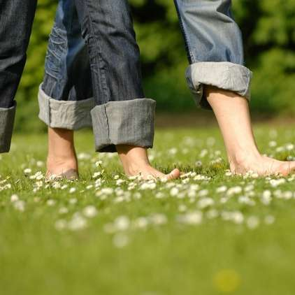 Naredite sami: krema za stopala