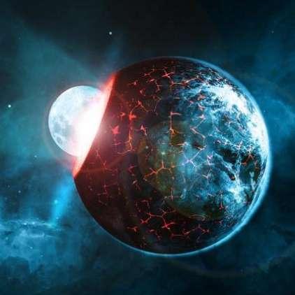 Strašljive napovedi: čez sedem dni bo konec sveta