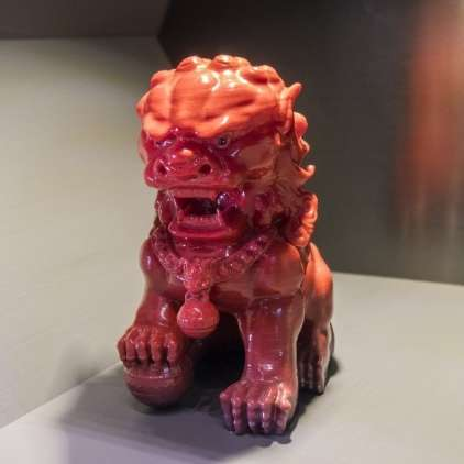 FOTO: Razcvet 3D-tiskanja ob pomoči kitajske države