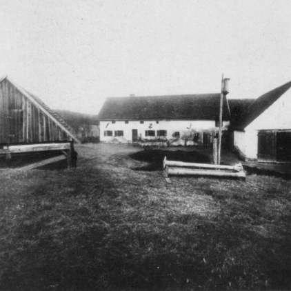 Grozljivi umori na kmetiji Hinterkaifeck
